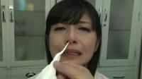 フェチ:鼻診察 きよかちゃん