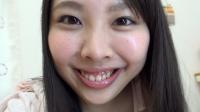 葵ちゃんの歯・口内自撮り(通常版+3D)