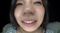 クシャミ連発!鼻水観察 めいちゃん(通常版+3D)