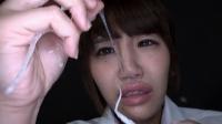 史上最強鼻水フェチ映像 このはちゃんの淫乱鼻水遊戯(通常版+3D)