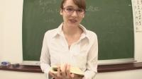 顔面変形!クララ先生の変顔フランス語教室(通常版+3D)