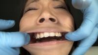 顔で感じるドM娘いずみの顔面崩壊主観淫語(通常版+3D)