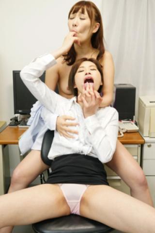 日本のOL 高速ベロ舐めまくりレズ 日高結愛 小峰みこ