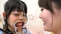 「いっせーの!」変顔クンニレズ