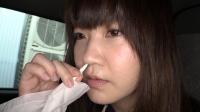 鼻観察・くしゃみ鼻水 井野紅葉(通常版+3D)