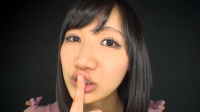 フェチ:星川麻紀ちゃんと口内丸見え濃厚ベロチュウ(通常版+3D)