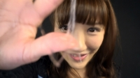 フェチ:小峰みこの鼻観察&こよりで大量くしゃみ鼻水大噴射(通常版+3D)