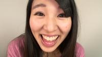 フェチ:素人娘あさみちゃんの主観口臭嗅がせ(通常版+3D)