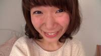 フェチ:素人娘みきちゃんの舌・口内自撮り(通常版+3D)