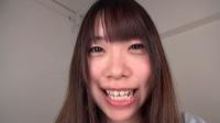 素人娘かえでちゃんの舌・口内自撮り(通常版+3D)