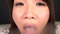 フェチ:主観口臭嗅がせ 東杏果(通常版+3D)