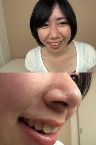 羞恥プレイりんちゃんの鼻いじめ(通常版+3D)
