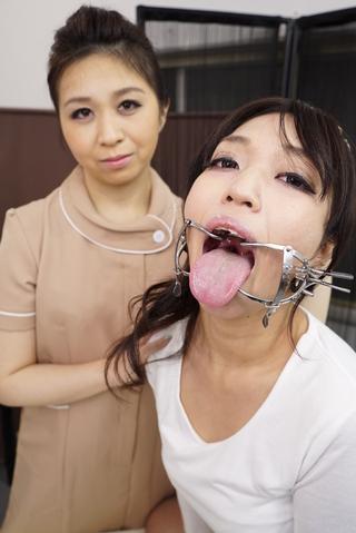 スカトロチューブ連結⑦ 後藤結愛×涼宮凜 糞エステ編