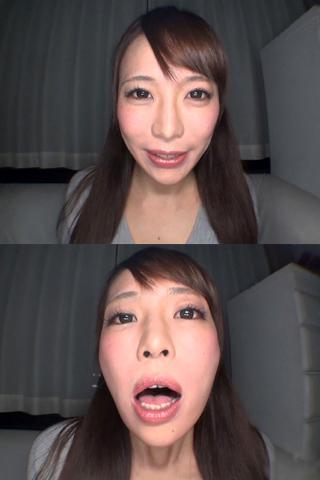 高瀬杏ちゃんのげっぷ