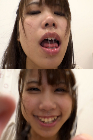 鼻観察・くしゃみ鼻水 片瀬美咲(通常版+3D)